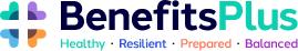 Dentsu Benefits Plus Logo
